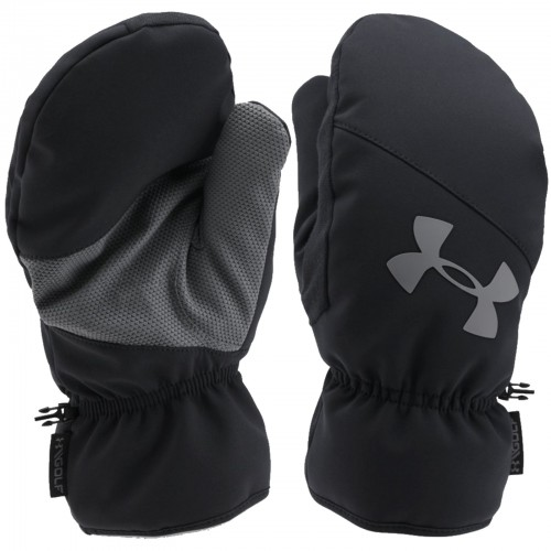 Under Armour Mens UA Cart Mitts Winter Gloves Insulated Mittens