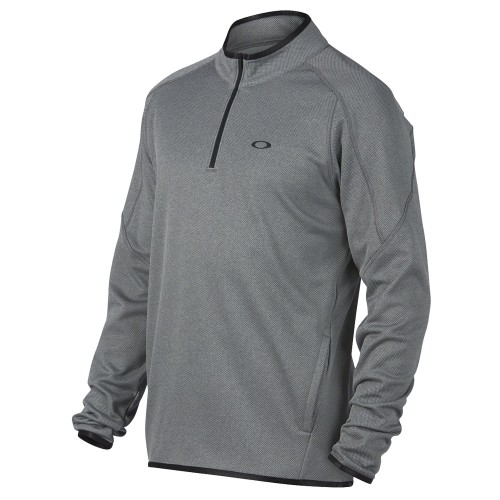 Oakley Men's Prime 1/4 Zip Sweater Golf Pullover Jumper