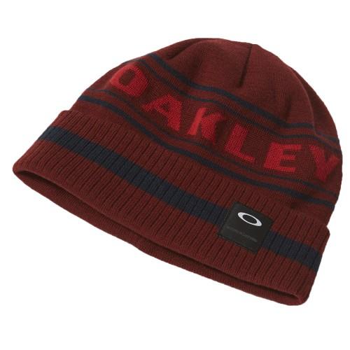 Oakley Men's Rockgarden Cuff Beanie Winter Hat