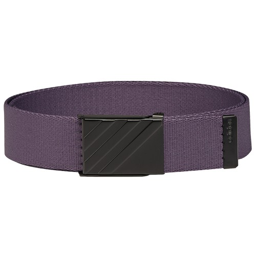Adidas Golf 3-Stripes Mens Webbing Performance Belt