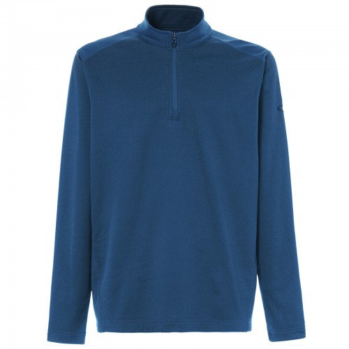 Oakley Men's Range 1/4 Zip Sweater Golf Pullover Jumper
