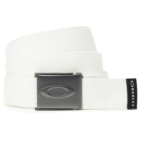 Oakley Ellipse Golf Mens Webbing Performance Belt