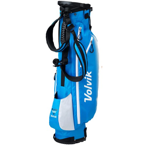 Volvik Vivid Lightweight Carry Stand Golf Bag