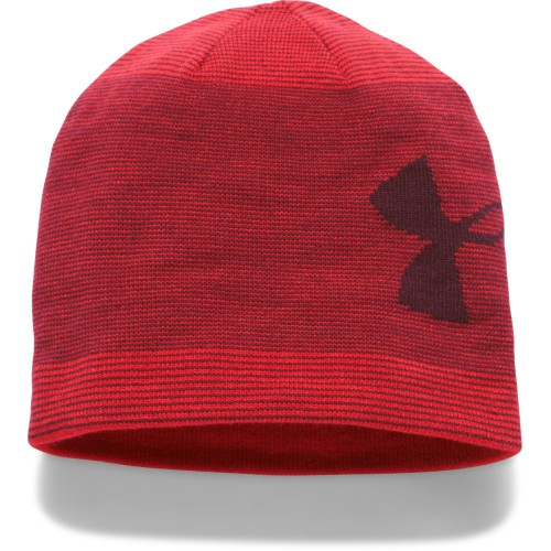 Under Armour Mens UA Golf Billboard Beanie 2.0 Winter Wooly Hat