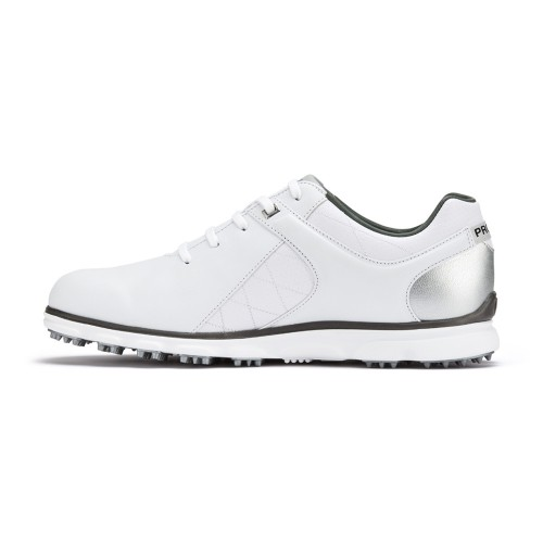 FootJoy Men's Pro SL Waterproof Leather Spikeless Golf Shoes (Boa Available) reverse