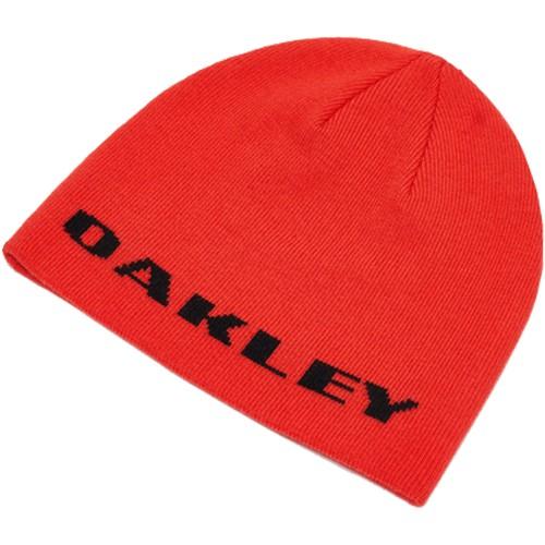 Oakley Rockslide Winter Beanie Golf / Ski / Snow Beanie Hat
