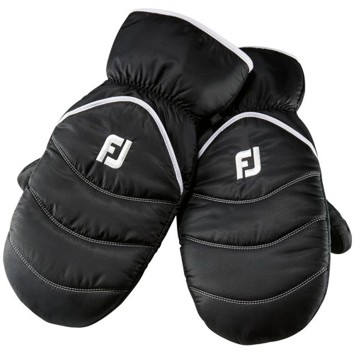 FootJoy Winter Cart Mitts Golf Gloves Thermal Mittens