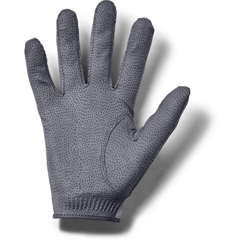 Under Armour Mens Storm All Weather Comfort Breathable Golf Gloves - Pair reverse