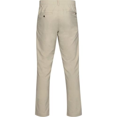 Under Armour Mens EU Performance Taper Soft Stretch Golf Trousers reverse