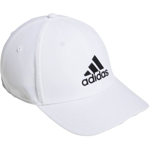 Adidas Mens A-Stretch Badge of Sport Tour Cap Golf Hat Baseball Snapback