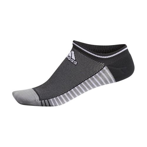 Adidas 2019 Golf Mens Single Performance No Show Golf Socks reverse