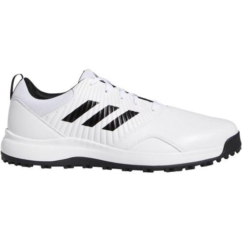 Adidas Mens CP Traxion SL Waterproof Lightweight Bounce Golf Shoes - Wide Fit