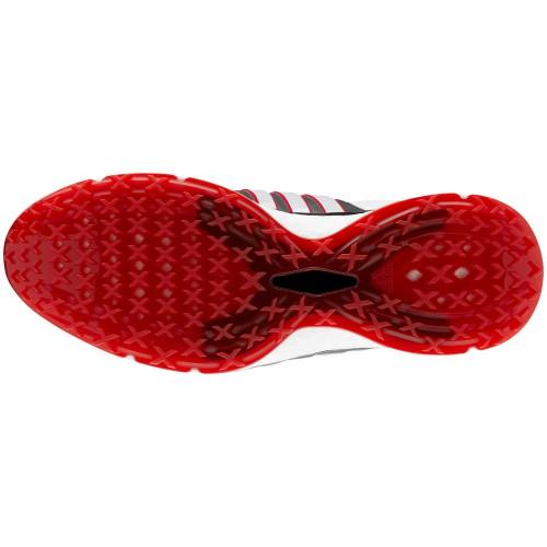 Adidas Mens Tour360 XT-SL Waterproof Spikeless Golf Shoes - Wide Fit reverse