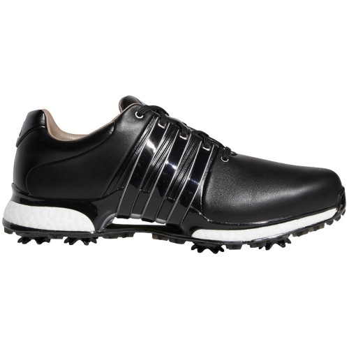 Adidas Mens Tour360 XT Waterproof Golf Shoes - Wide Fit