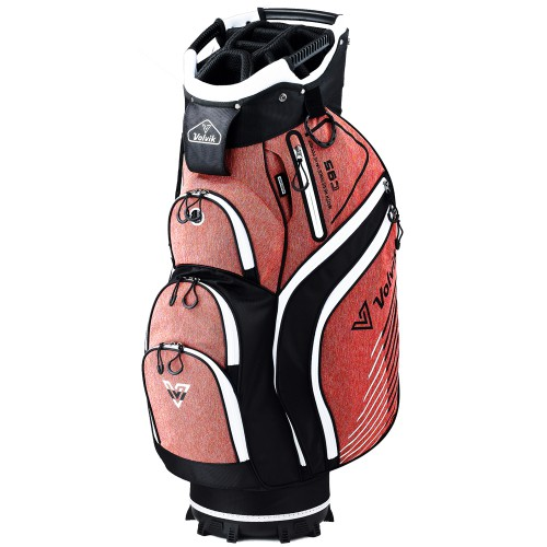 Volvik Jeans Cart Trolley Golf Bag
