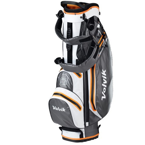 Volvik WP360 Waterproof Stand Carry Golf Bag Dual Strap