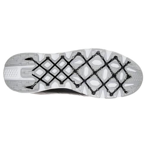Skechers Mens Go Golf Elite V.3 Waterproof Leather Golf Shoes reverse