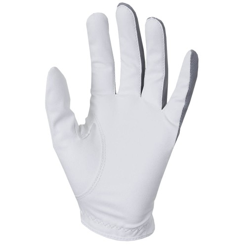 Under Armour Mens UA Medal Golf Glove Left Hand reverse