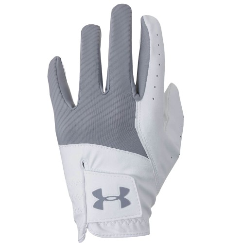 Under Armour Mens UA Medal Golf Glove Left Hand