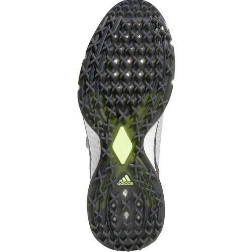 adidas Golf Forgefiber Boa Spikeless Mens Golf Shoes  - Grey/White