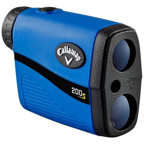 Callaway 200s Golf Laser Rangefinder (Includes Slope)