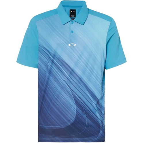 Oakley Exploded Ellipse Polo