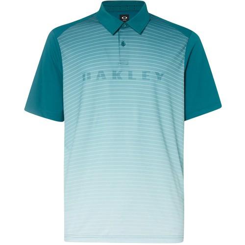 Oakley J Joyce Gradient Polo