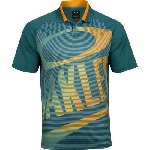 Oakley Golo Polo Shirt