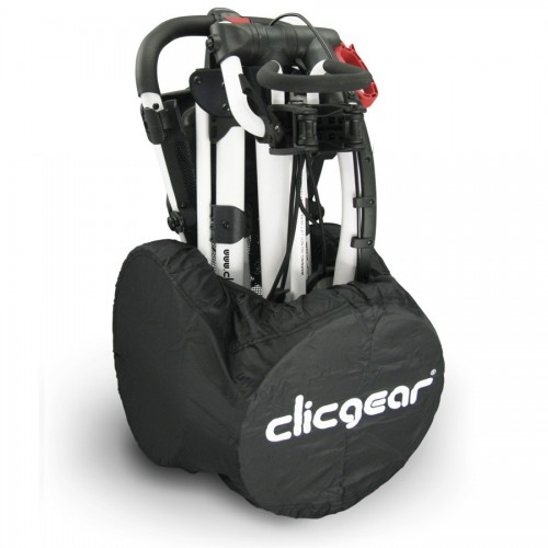 ClicGear 3.5 Golf trolley Wheel Covers Accessory