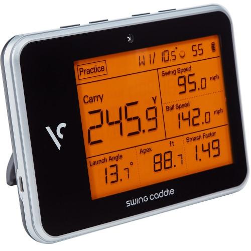 Voice Caddie Swing Caddie Launch Monitor SC300