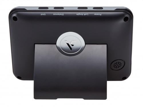 Voice Caddie Swing Caddie Launch Monitor SC300 reverse