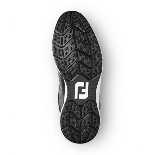 FootJoy Mens FJ Arc SL Spikeless Leather Waterproof Golf Shoes reverse