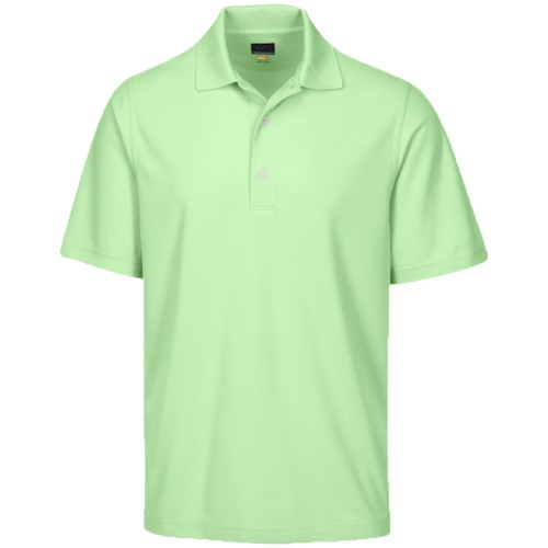 Greg Norman Mens Sky Polo