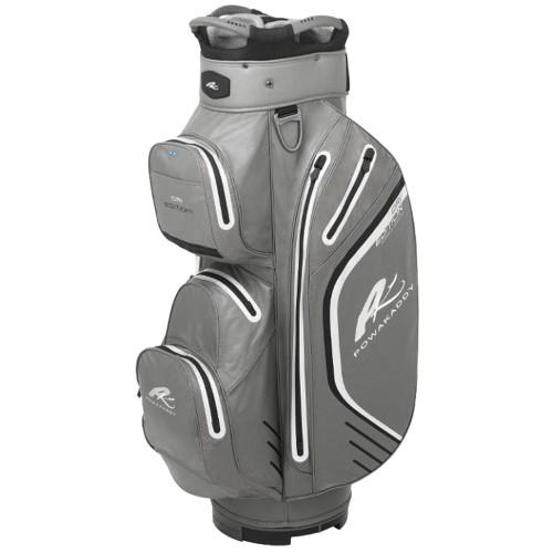 PowaKaddy Dri-Edition Waterproof Golf Cart Trolley Bag 14 Way Divider