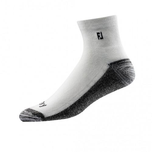 FootJoy Mens ProDry Extreme Quarter Golf Socks