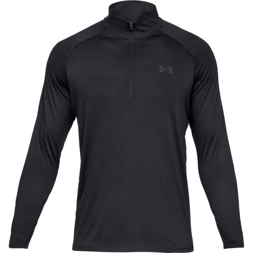 Under Armour Mens UA Tech 2.0 1/2 Zip Breathable Sweater Sports Top
