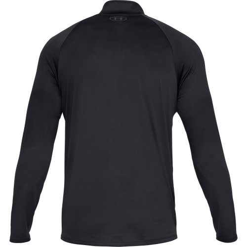 Under Armour Mens UA Tech 2.0 1/2 Zip Breathable Sweater Sports Top reverse