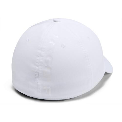 Under Armour Mens Golf Headline 3.0 Storm Classic Stretch Baseball Cap reverse
