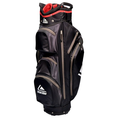 LONGRIDGE EXECUTIVE CART GOLF TROLLEY BAG