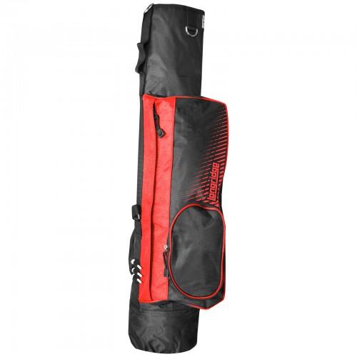 Longridge Lightweight Dual Strap Pencil Golf Bag