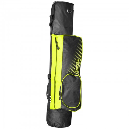 Longridge Lightweight Dual Strap Pencil Golf Bag