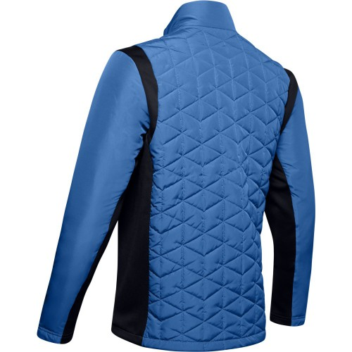 Under Armour Men's ColdGear Reactor Golf Hybrid Jacket reverse