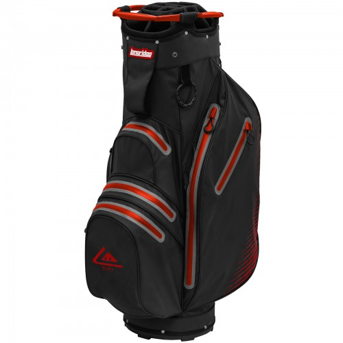 LONGRIDGE AQUA 2 WATERPROOF CART TROLLEY GOLF BAG