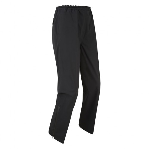 FootJoy Mens HydroLite Waterproof Golf Rain Performance Trousers