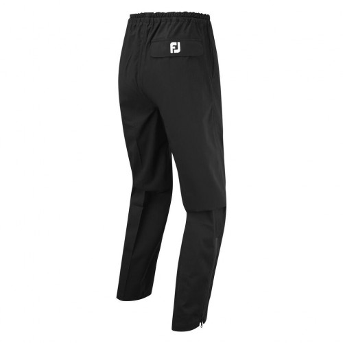 FootJoy Mens HydroLite Waterproof Golf Rain Performance Trousers reverse