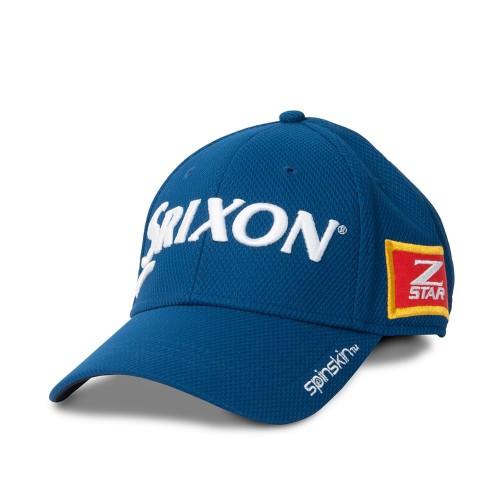 SRIXON Z-STAR SPINSKIN TOUR FITTED STRETCH FIT MENS GOLF CAP HAT