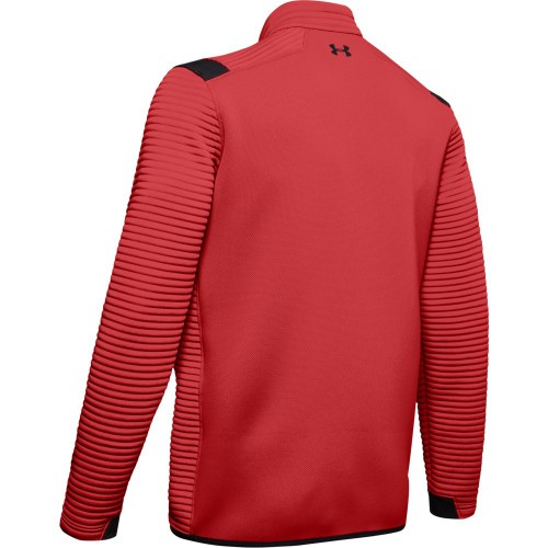 Under Armour Men's UA Storm Daytona 1/2 Zip Golf Sweater reverse