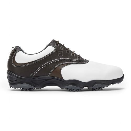 FootJoy Men's FJ Originals Leather Uppers Lightweight Waterpoof Golf Shoes