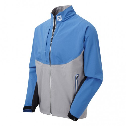 Footjoy Mens DryJoys Tour LTS Waterproof Jacket