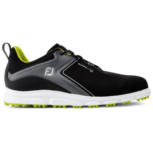 FootJoy SuperLites XP Mens Spikeless Golf Shoes